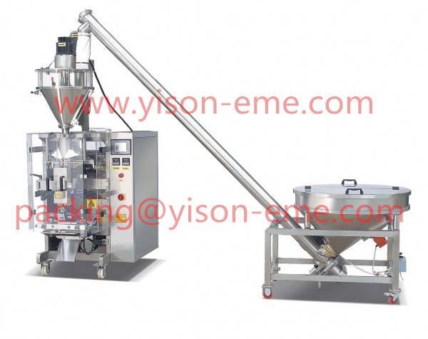 powder/flour filling packing machine