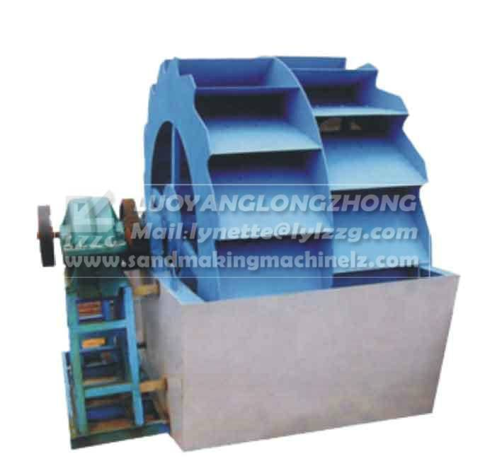 sand washing machine in high quality