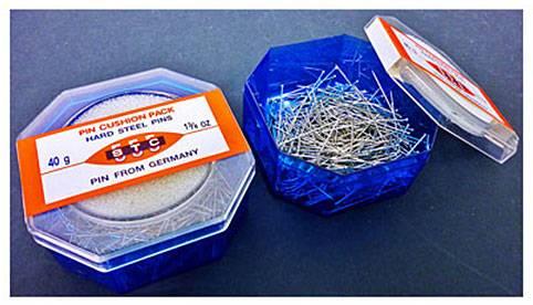 STC Tailoring Pin 55540