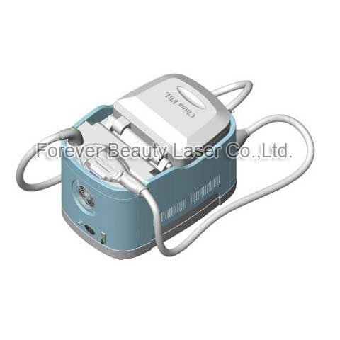Portable IPL Machine With Seperated RF Handle (Folded Screen  ,FBL-Rita)