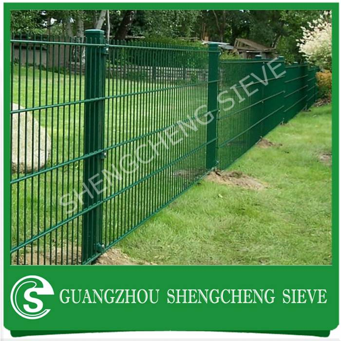 China facotry Nylofor 2D fence specification, Nylofor 2D fencing price