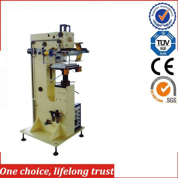 TJ-75 paper embossing creasing machine for small busines at home