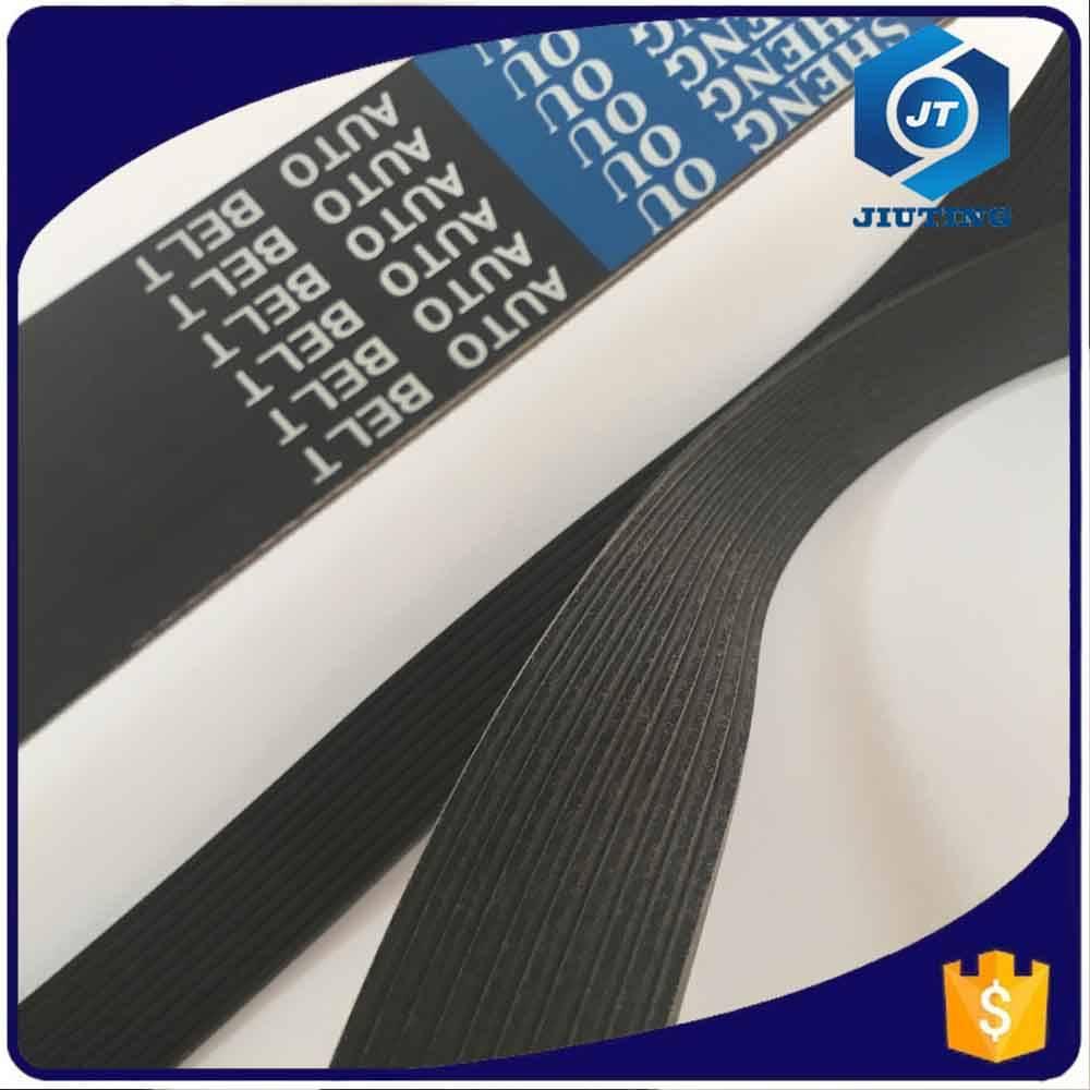 Factory price oem 4PK1230 Lada pk belt poly v belt power transmission v ribbed belt
