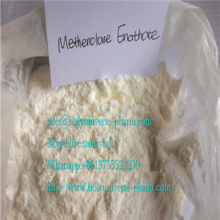 Methenolone enanthate/Anabolic steroid Methenolone enanthate / High quality Methenolone enanthate/ca