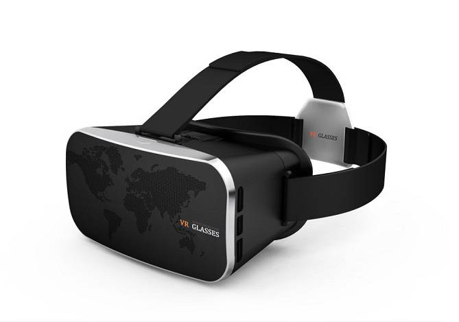 3d glasses virtual reality,3d box vr glasses for mobile phone