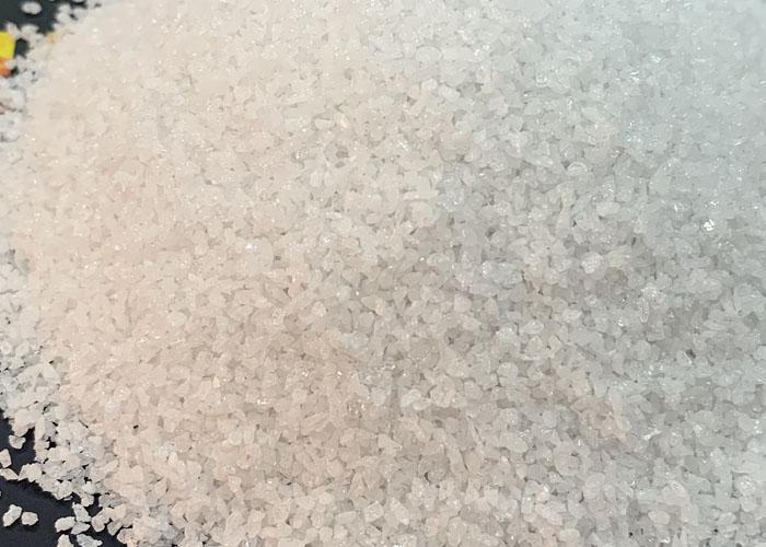 white fused alumina for resinoid grinding wheel high bulk density