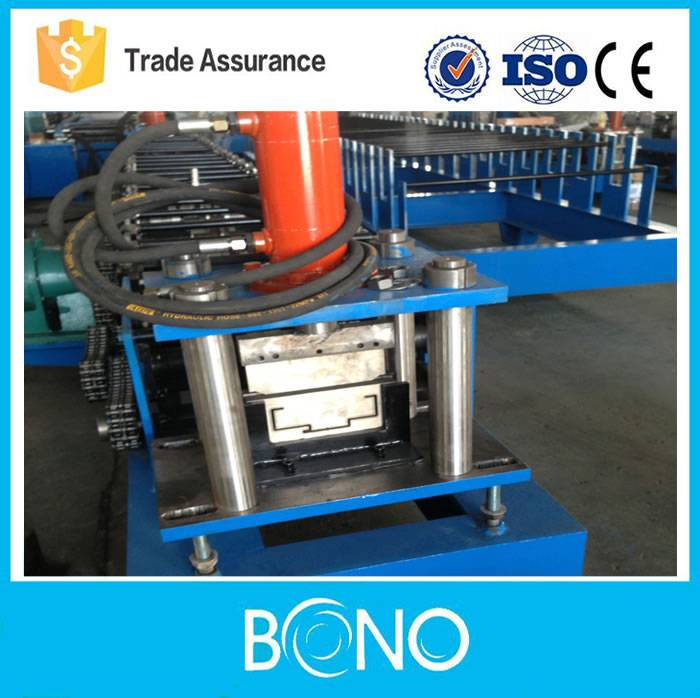 High quality Metal Door Frame Forming Machine