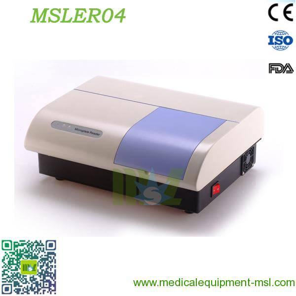 Brand new elisa microplate reader MSLER04 for sale