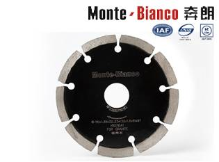 Ceramic saw blade WELDED DIAMOND CUTTING DISC Factroy direct diamond cutting tools