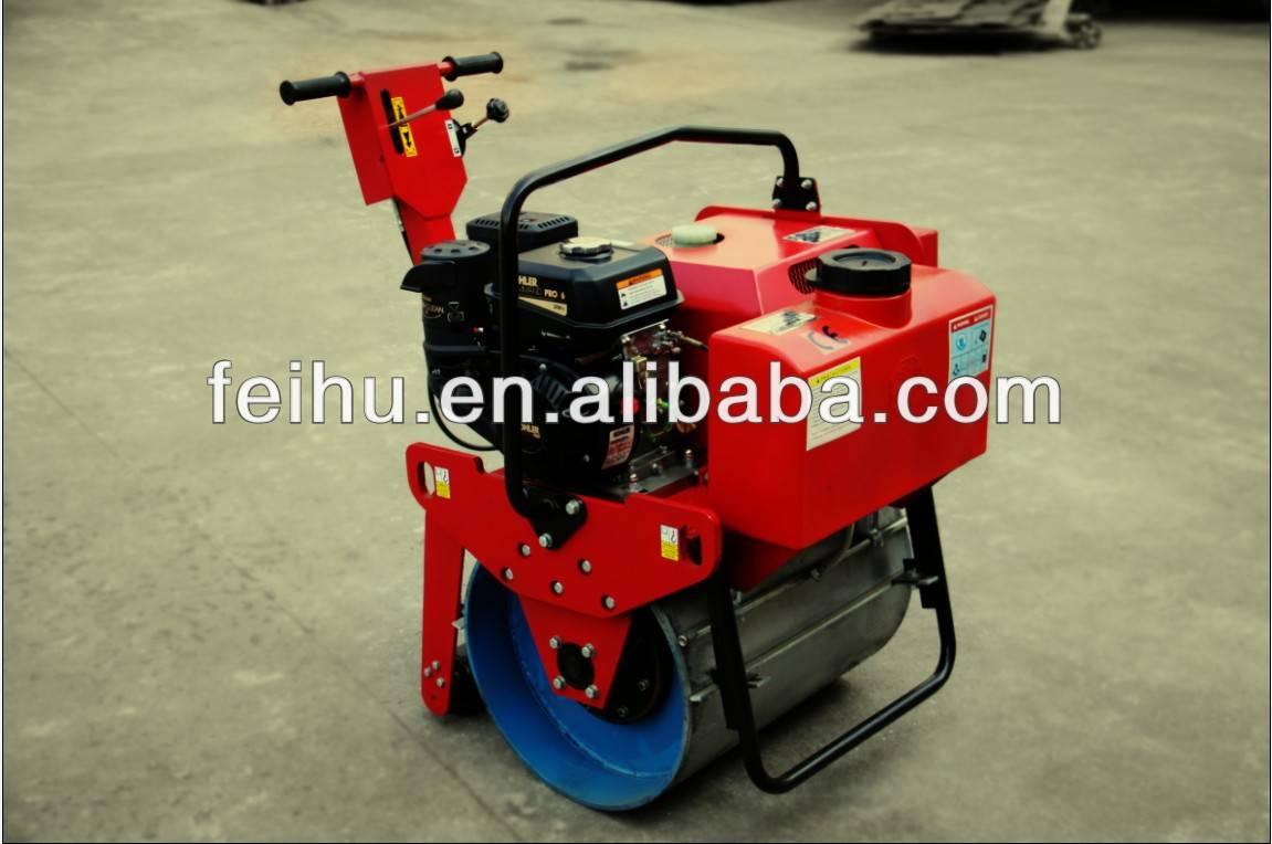 FHR600 CE Mini Road Roller
