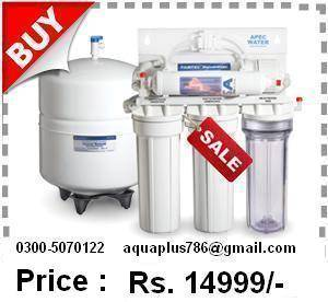 Domestic RO Mineral Water Plant 03355070122
