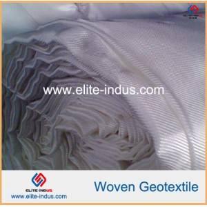 Filament Woven Geotextile