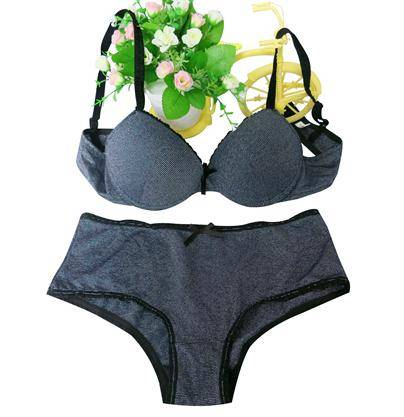 2015 New Design Hot Sexy Underwear for Ladies (EPB308)