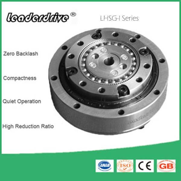 LHSG-I Series Harmonic Gear Speed Reducer for medical equipment