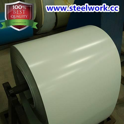 High Quality PPGI Pre-Painted Galvanized Steel Sheet (CC-07)