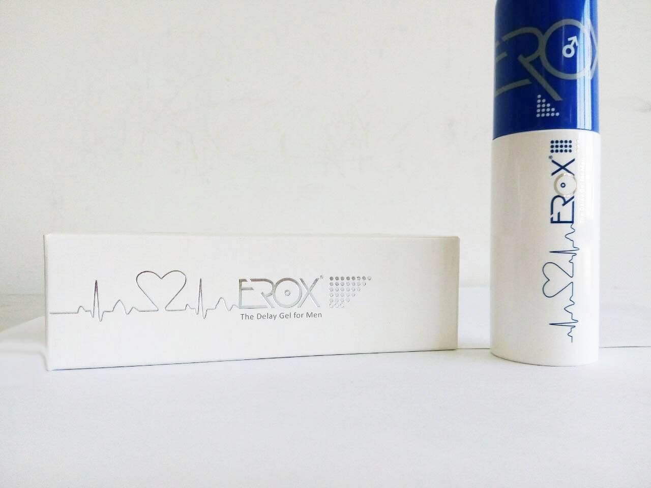 sex product- Delay gel for men