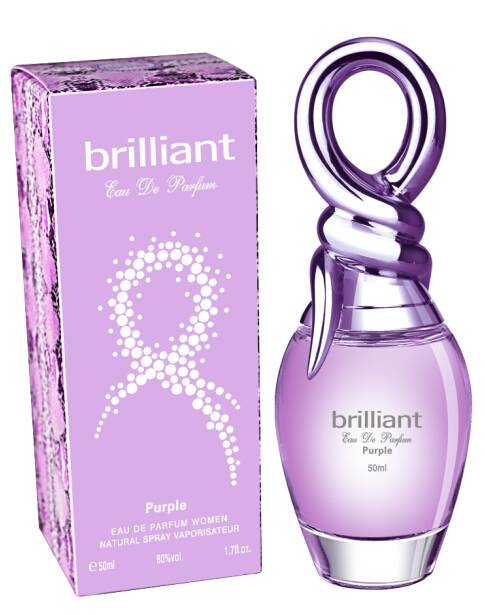 Brilliant Purple Original Women Perfume