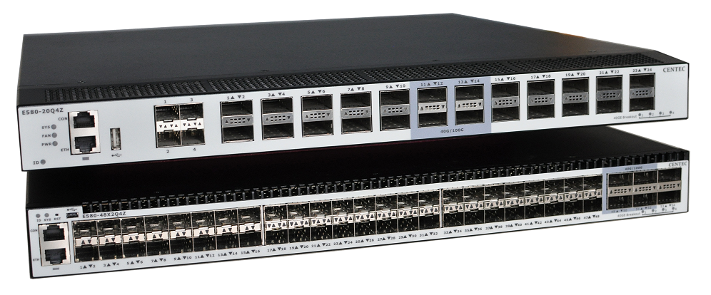 V Series SDN/OpenFlow Switch