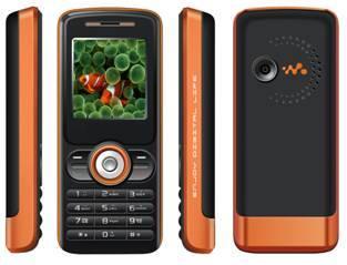 ZG200B Cheapest Single sim Music mobile phone