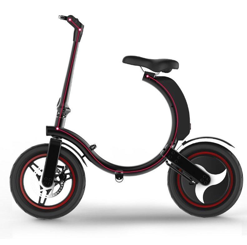 GW Electric Bicycle