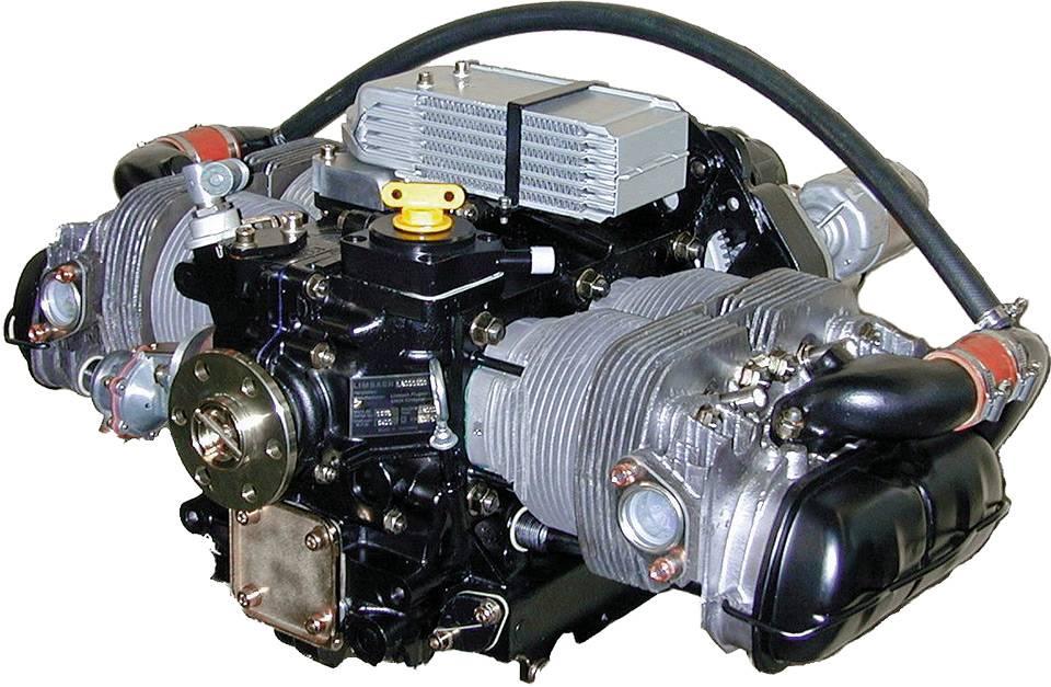 LIMBACH L 2000 E0/EC - 59 kW