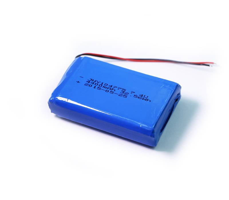 High temperature battery