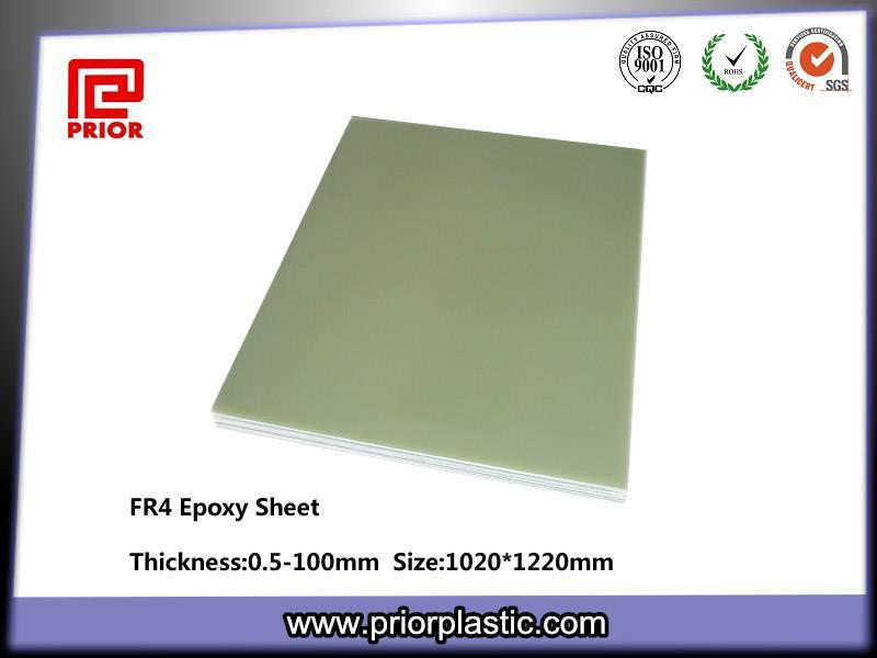 Epoxy Sheet
