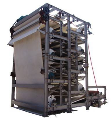 Double Net Stock Washer