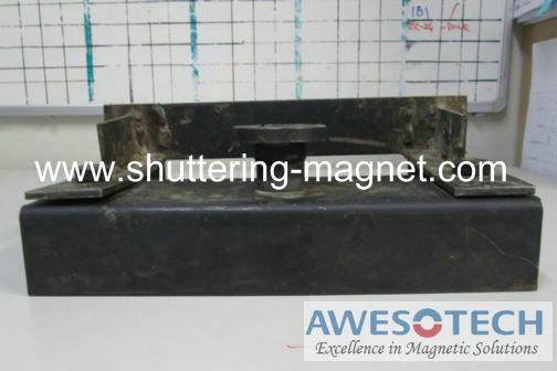 2100kg Shuttering Magnet