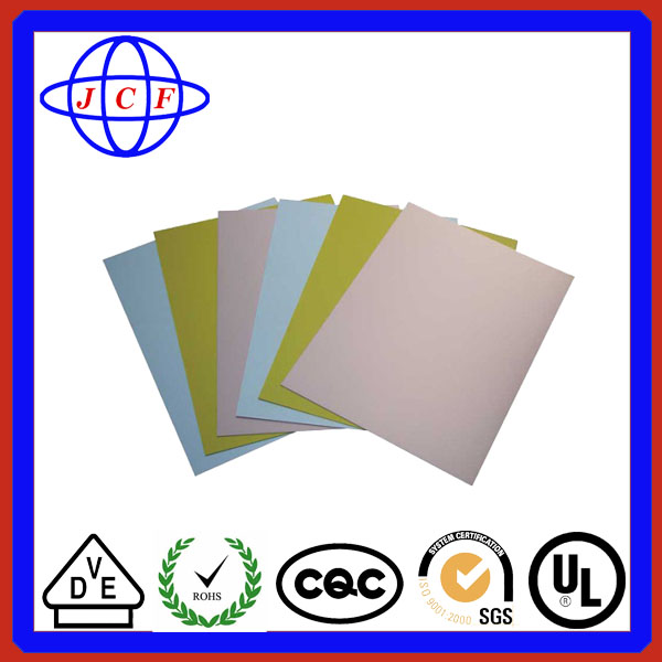 copper clad laminiate for FCCL and RCCL
