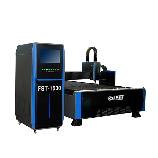 Fiber Laser Cutting Machine 1530 Metal Carving Machine