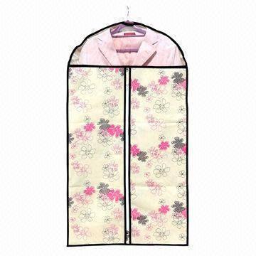Colorful Dress Garment Bag