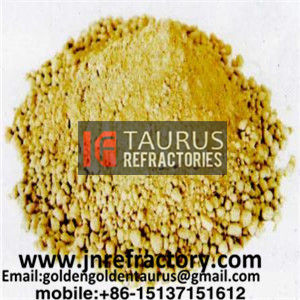 high quality Alumina Fire Clay For Refractory for furnace