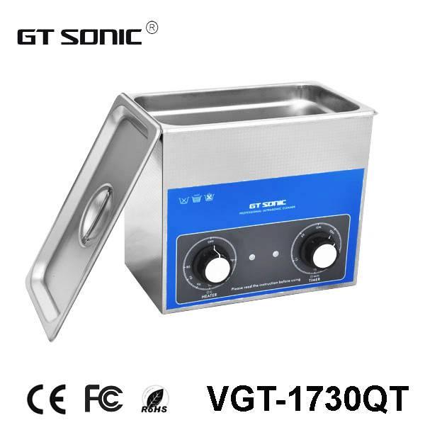 VGT-1730QT NEW ULTRASONIC CLEANER CARBURETOR