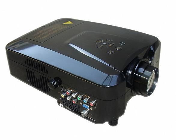 Wholesale cheap HDTV Projector
