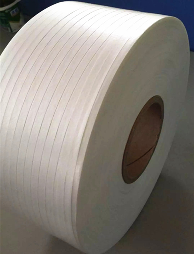 Synthetic Glass Mica Tape in Spool for Cable