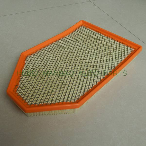Customize  air filter  OE number (4861746AB CA11257) for Buick