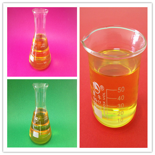 Safe Organic Solvents Polysorbate 80 (E433)