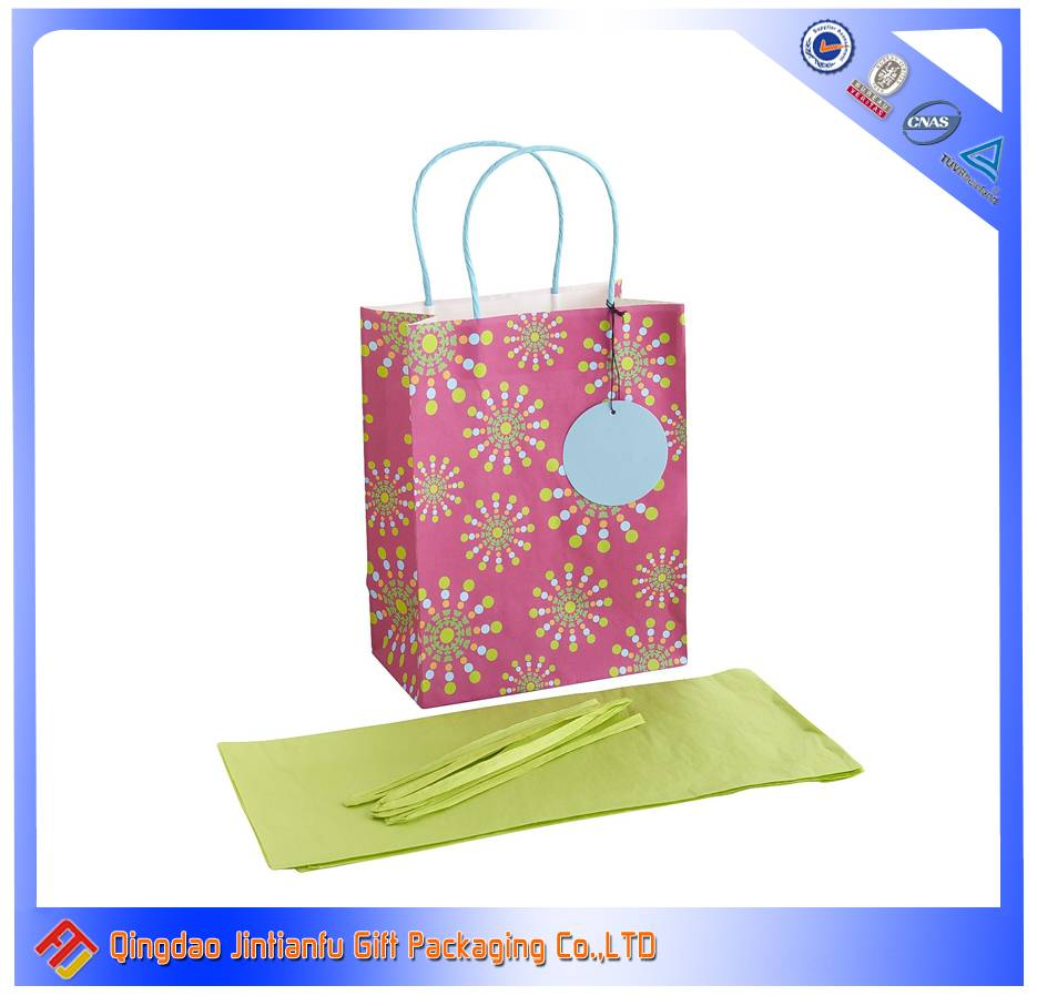 New Hot Sale Shopping Paper Bag