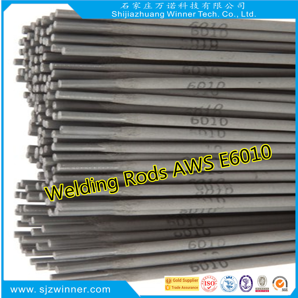 China supplier aws e6010 welding electrode carbon steel welding electrode 2.5mm