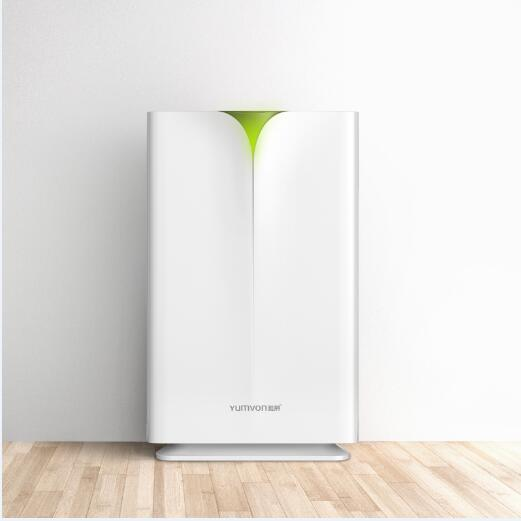 Home Use Smart Air Purifier with HEPA Filter