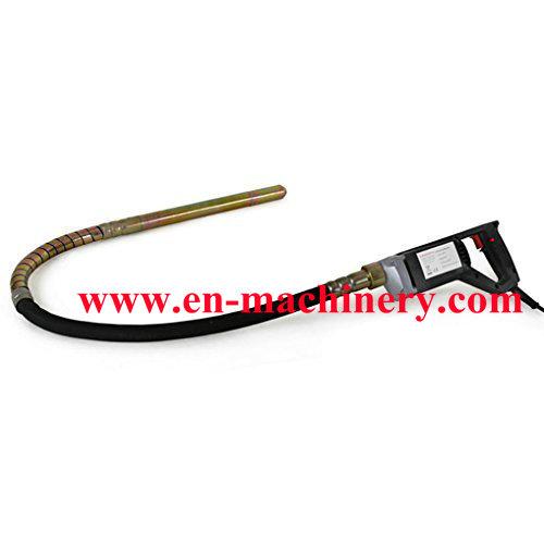 Handy Vibradores de hormigon oztec with shaft/ Concrete vibration motor 380V 220V 2.2KW