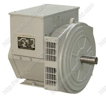 JDG184 Alternator (18-34kw) 50Hz