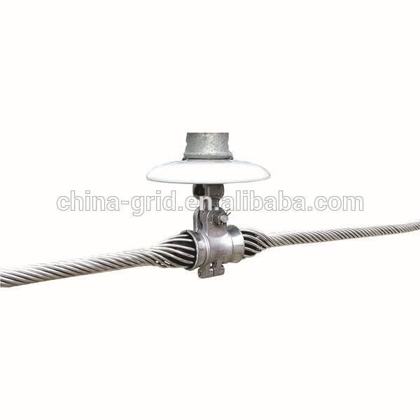 Preformed Suspension Clamp Set for ADSS/OPGW