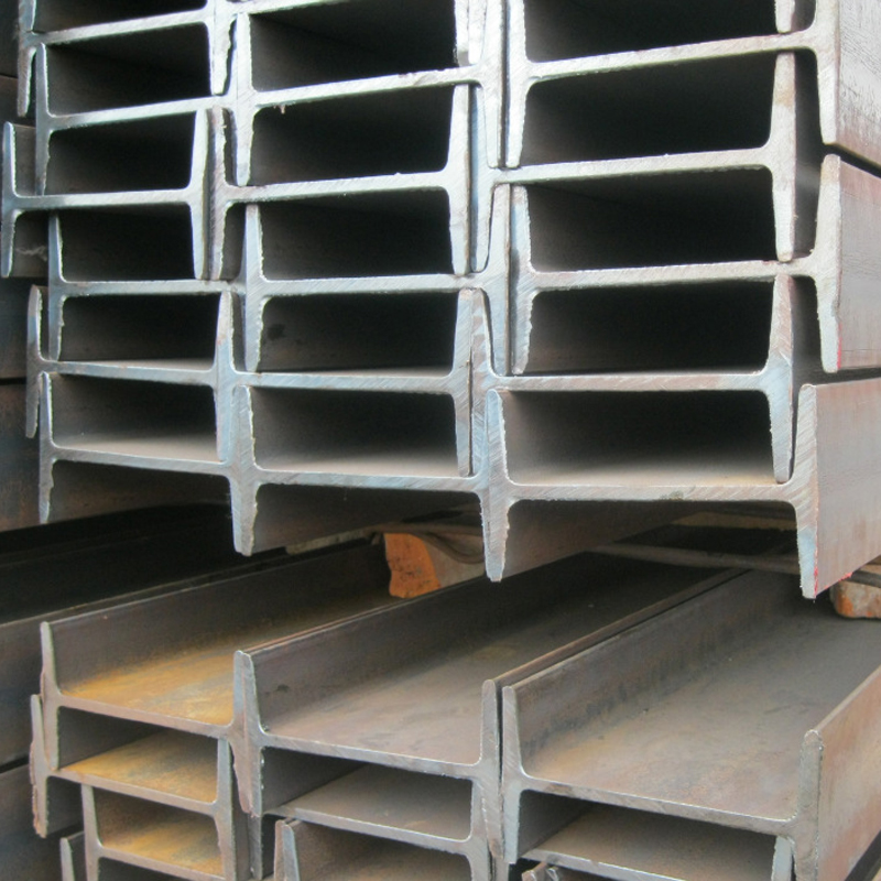 Shanghai Steel I beams for sale