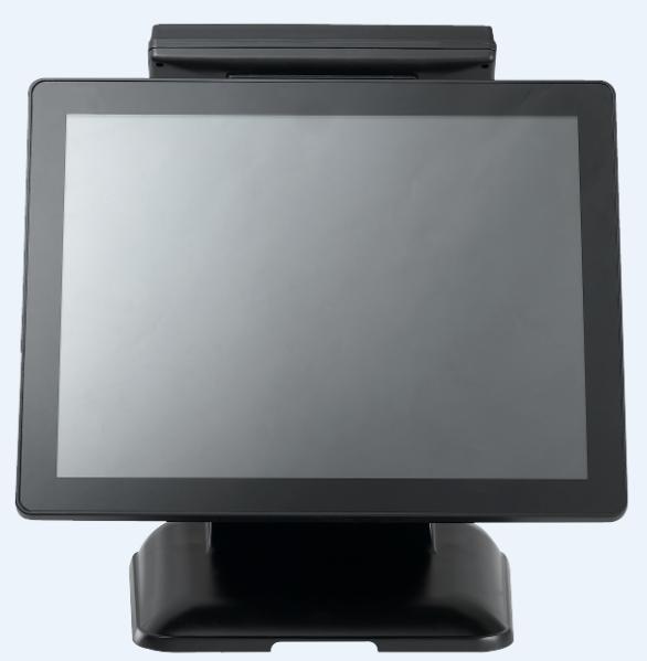 S320 E-POS SYSTEM