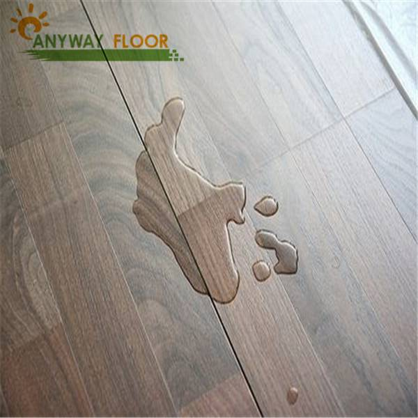 5mm/6mm click waterproof pvc flooring
