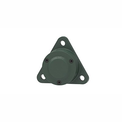 Triangle Flanged Housing