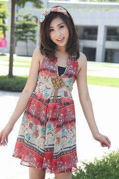 korean fashion summer dress hongkong fashion dress wholesale