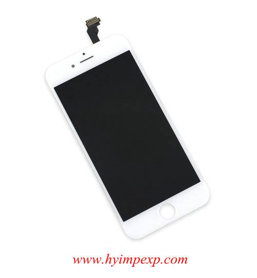 iPhone 6 Display Assembly (LCD, Front Panel/Digitizer Only)